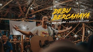 Noh Salleh Debu Bercahaya x Banglo Brigades Live Performance.mp3