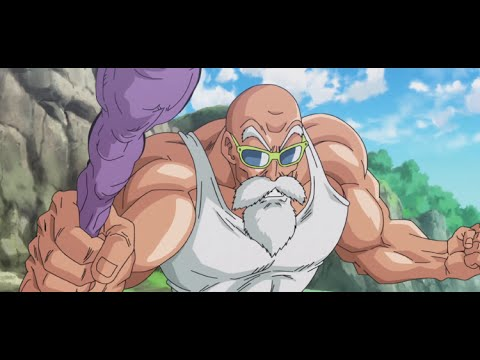 Will Master Roshi Be Goku S Ultimate Challenge Crazy Fan Theory Fun Youtube