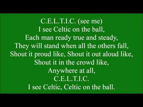 The Original Celtic Song with lyrics