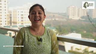Amruta got rid of her thyroid medicines. Watch her story