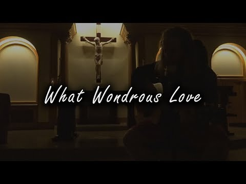 What Wonderous Love Is This? chords by Kings Kaleidoscope - Worship ...