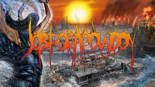 Download Job for a Cowboy - Sun of Nihility (OFFICIAL)