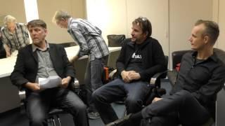 Die Anstalt Fanclub-Interview vom 1. 11. 2016