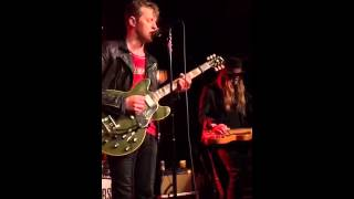 Anderson East - Evanston SPACE - 2