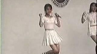 MELODY(田中有紀美・望月まゆ・若杉南)