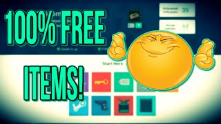 TF2: Easy Free Items With Scrap.tf!!!