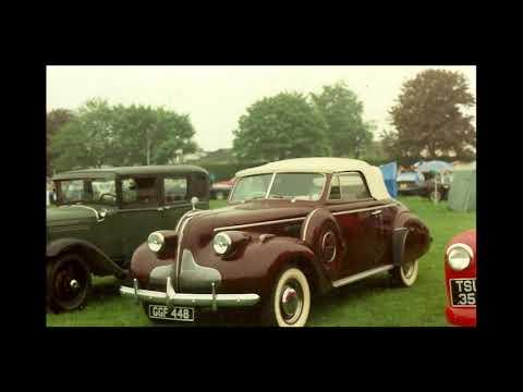 American Classic Cars In G B.