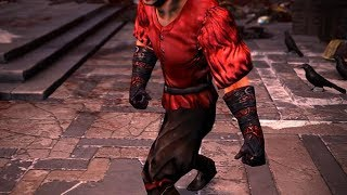 Path of Exile: Executioner Gloves