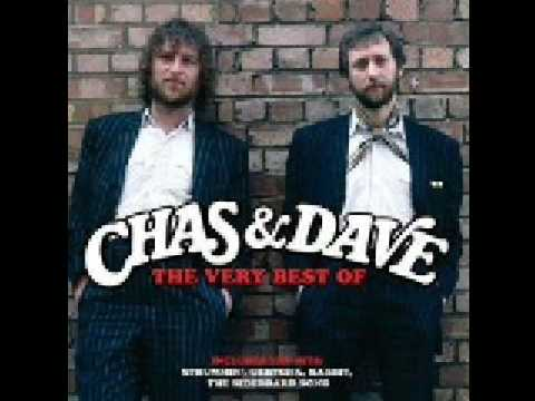 Chas N' Dave-Ain't No Pleasing You