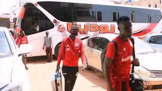 CAF switches Express FC return leg from Khartoum to Obeid