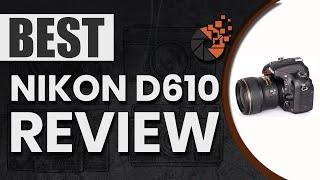 Nikon D610 R…