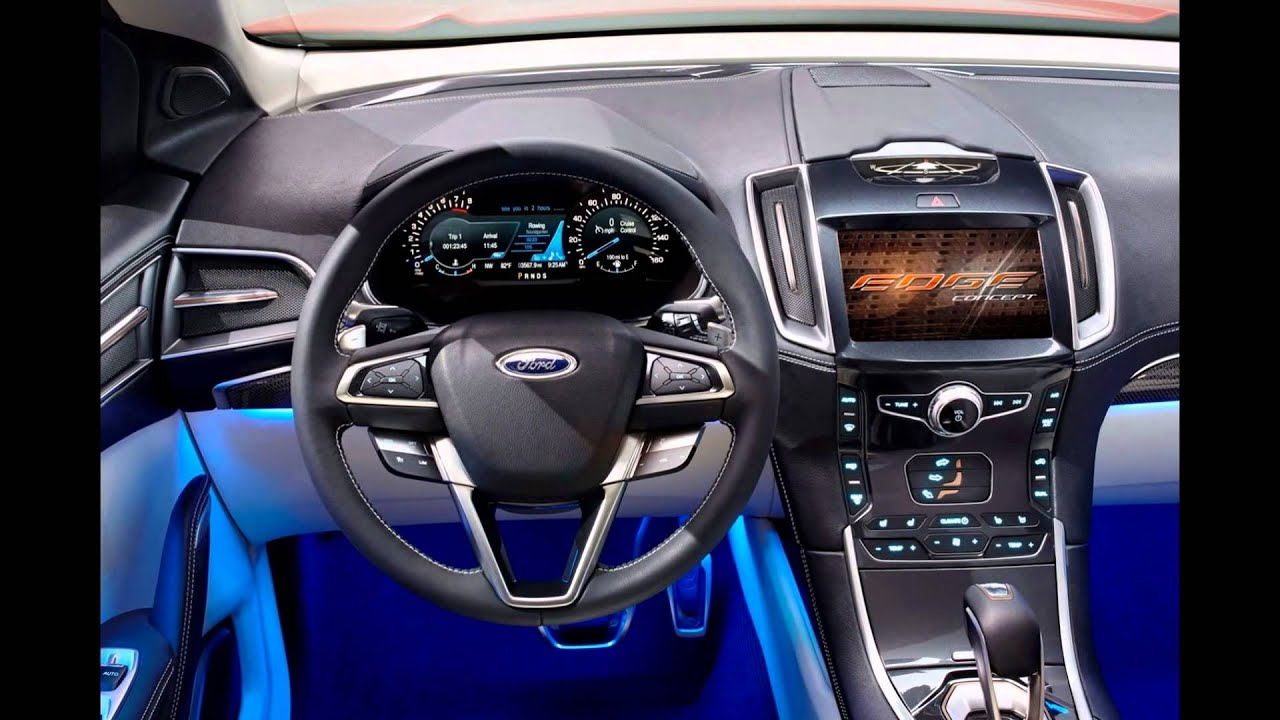 Ford expedition 2015 review uae