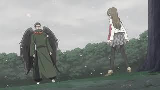 Аниме-Очень приятно,бог 2 сезон 8 эпизод