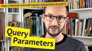 Query Parameters in JavaScript (3+1 Ways)
