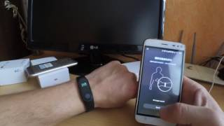 M2 Smart Watch дуже хороша альтернатива Mi Band 2!!!!!!!!
