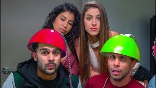 Download Anwar Jibawi Comedy - The Lie Detector: Couples Edition | Anwar Jibawi