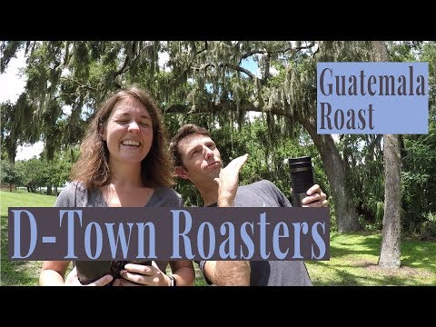D-Town Roasters Guatemala Coffee Review from YouTube · Duration:  3 minutes 28 seconds