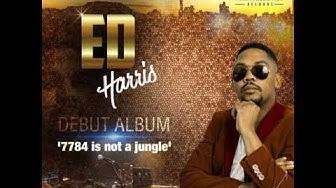 Ed Harris ft Sdudla Somdantso & Pearl  - iDimoni Lam (Yogilocco's Deep Dark Dub Mi)