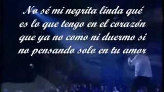 Karaoke - Embrujo - Andres Cepeda