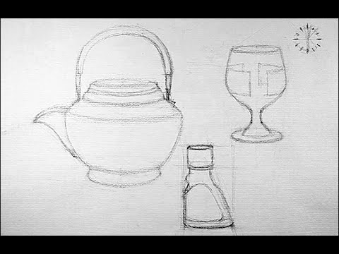 Zimou Tan | Art | How To Draw, Lessons For Beginners Part IV