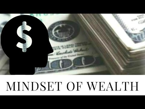 Dr Joseph Murphy: Mastering The Mindset Of Wealth - (Listen To This Everyday!)