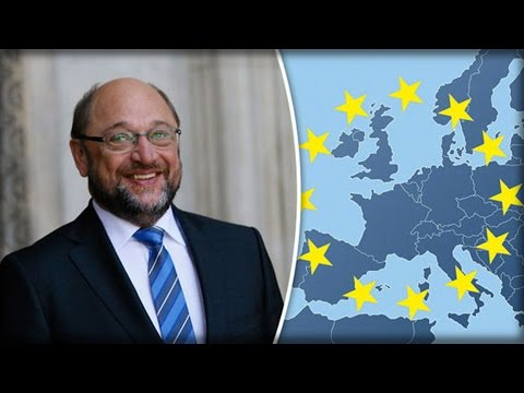 PROFESSOR WARNS PLANS FOR EUROPEAN FEDERAL STATE WILL CREATE MASSIVE DIVISIONS
