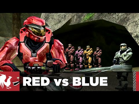Fifty Shades of Red – Episode 3 – Red vs. Blue Season 14