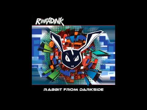 Rinkadink - Rabbit From Darkside (Full Album) ᴴᴰ