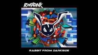 Rinkadink - Rabbit From Darkside (Full Album)