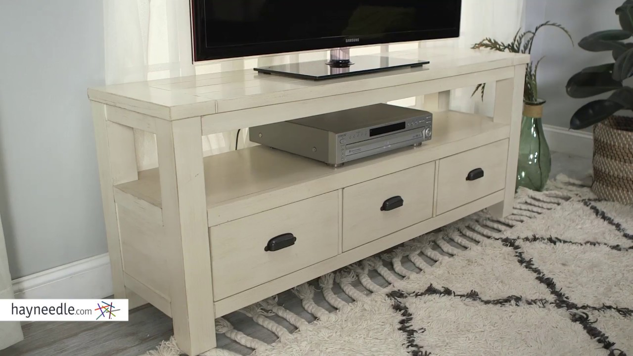 Belham Living Westcott Tv Stand Product Review Video Youtube