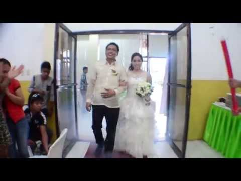Jerrymie & Ivielyn Wedding // Same Day Edit // - 06.08.14