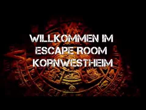 Escape Rooms Kornwestheim Stuttgart Azteken