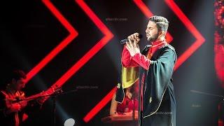 X-Factor4 Armenia-2nd Gala Show-Edgar Ghandilyan-Sayat-Nova 26.02.2017
