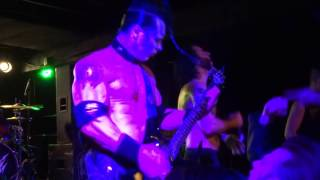 "Doyle  - ""Last Caress"" [Misfits cover] (Live in San Diego 11-15-15)"