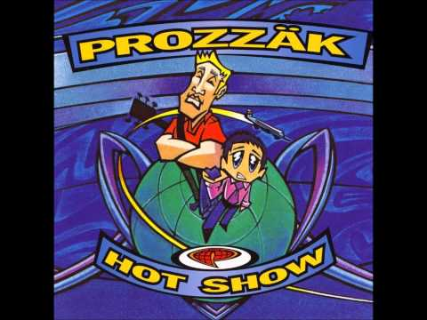 Prozzak - Sleep With Myself