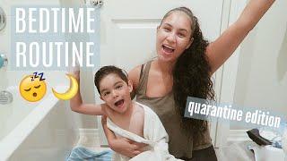 MY MOMMY NIGHT ROUTINE 2020  Quarantine Edition