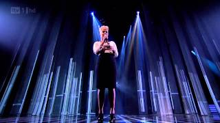 Labrinth ft. Emeli Sandé - Beneath Your Beautiful (Live at The X-Factor 2012 HD)