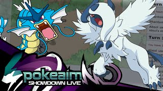 "Pokemon |OR/AS| UU Showdown Live w/PokeaimMD! - Ep 20: ""SD MEGA ABSOL"""