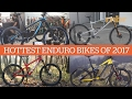 Hottest Enduro Bikes of 2017 | MBR