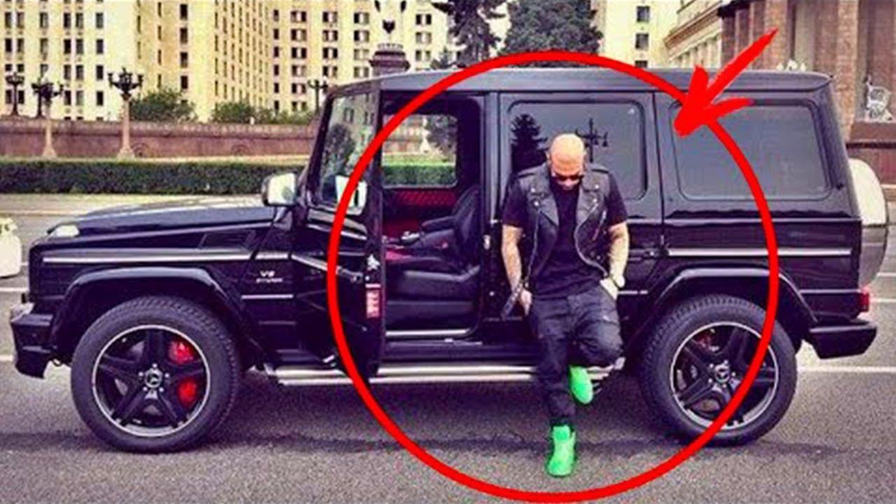رفضته لأنه فقير ، لكن عندما راته يركب سيارة فخمة حدثت المفاجئه