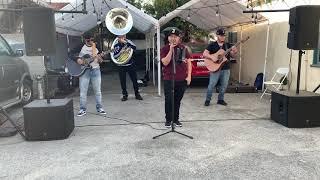 Grupo Alto Nivel (cover) El Roto YouTube Videos