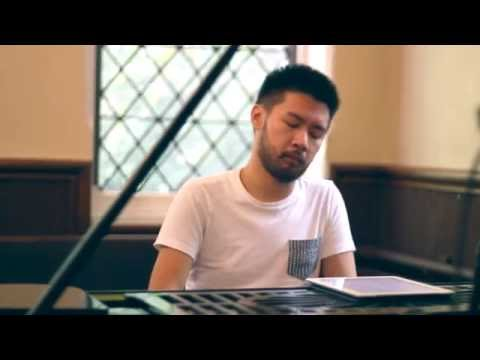 Conrad Tao - A Walk (for Emilio) - Live