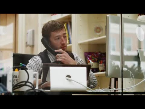 Secretaries and Administrative Assistants Career Video