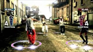 Q-Tip - Vivrant Thing   The Hip Hop Dance Experience
