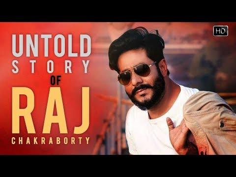 Raj Chakraborty   Birthday Special   Movies, Music & Magic   Untold Story   SVF Music