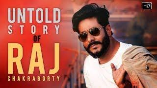 Raj Chakraborty | Birthday Special | Movies, Music & Magic | Untold Story | SVF Music