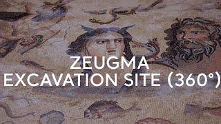 Turkey.Home - Zeugma Excavation Site (360°)