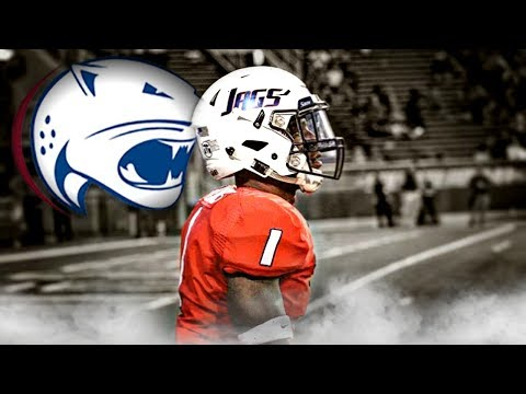 Jeremy Reaves || MONSTER Hitter || Official 2016-17 South Alabama Highlights ᴴᴰ