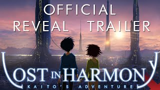 Lost in Harmony - Official Reveal Trailer [US]