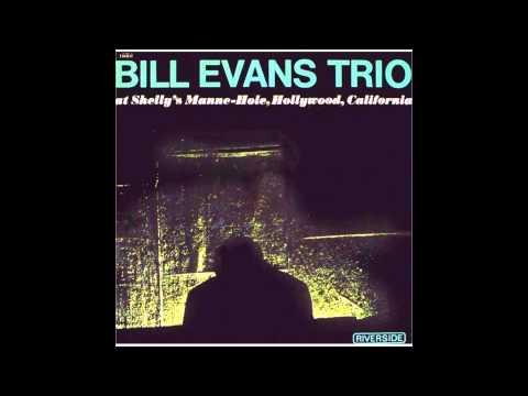 Bill Evans - ISN'T IT ROMANTIC